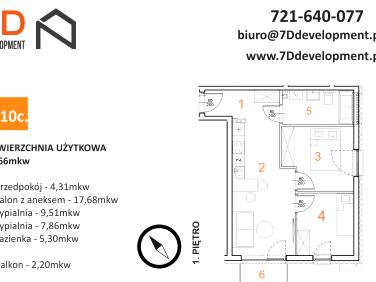 Mieszkanie Radwanice sprzedaż