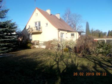 Dom Różyny