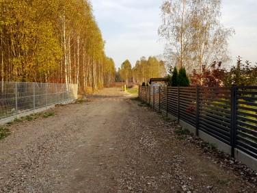Działka budowlano-rolna Łódź