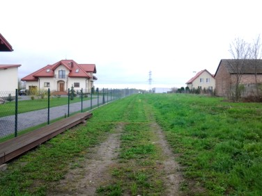 Działka budowlana Sokołów