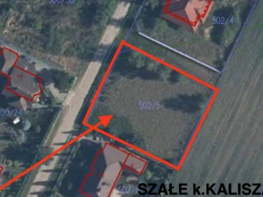 Działka budowlana Kalisz