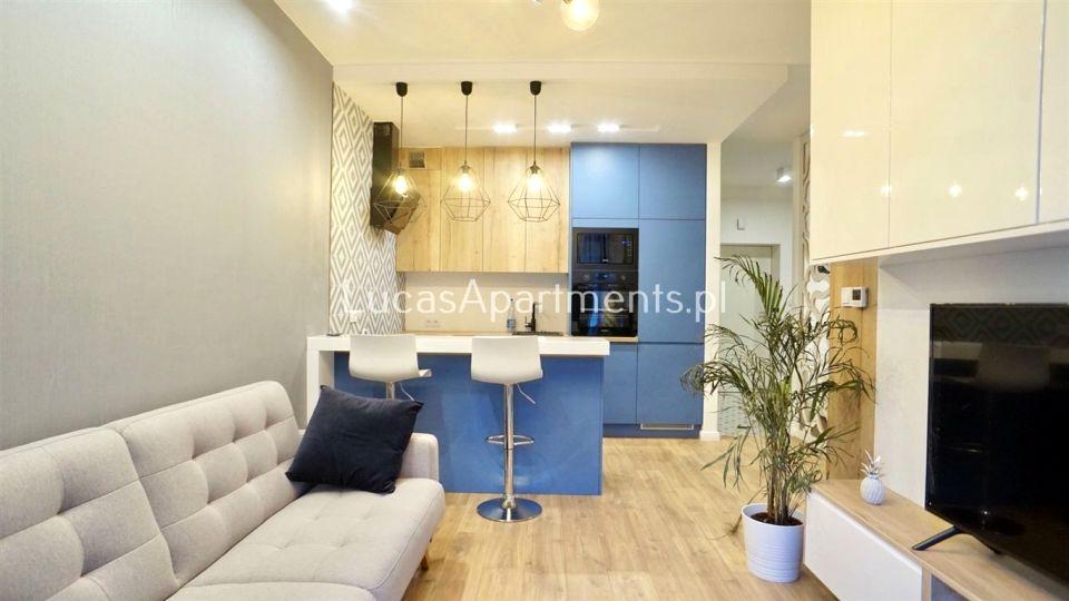 Mieszkanie apartamentowiec Lublin