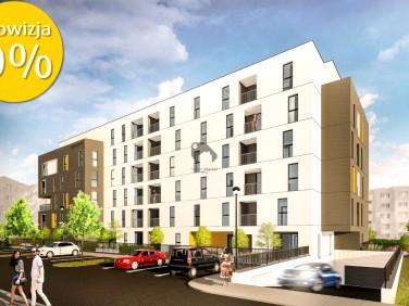 Mieszkanie apartamentowiec Bydgoszcz