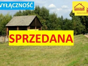 Działka Wodzisław Śląski
