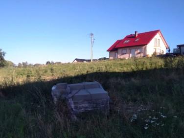 Działka budowlana Witoszów Dolny