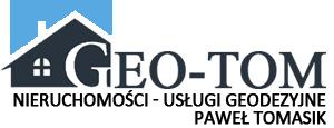 GEO-TOM Biuro Nieruchomości
