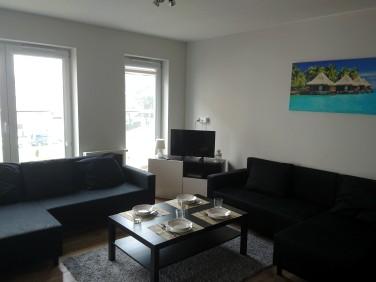 Mieszkanie apartamentowiec Władysławowo