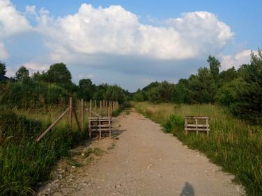 Działka budowlano-rolna Żary