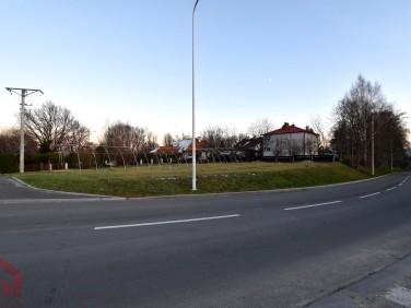 Zabudowana działka Rzeszów
