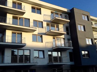 Mieszkanie blok mieszkalny Kołobrzeg