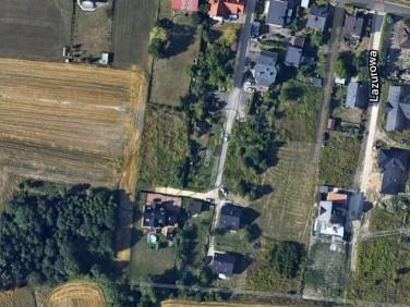 Działka budowlana Mikołów