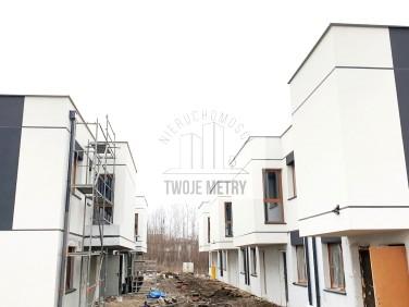 Mieszkanie apartamentowiec Skarbimierz
