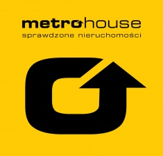 METROHOUSE - Łódź Nowosolna
