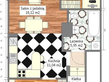 Mieszkanie Klepacze