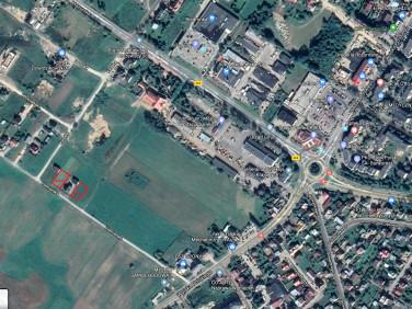 Działka budowlana Augustów