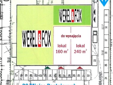 Budynek użytkowy Białystok