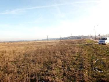Działka przemysłowa Bolechowo