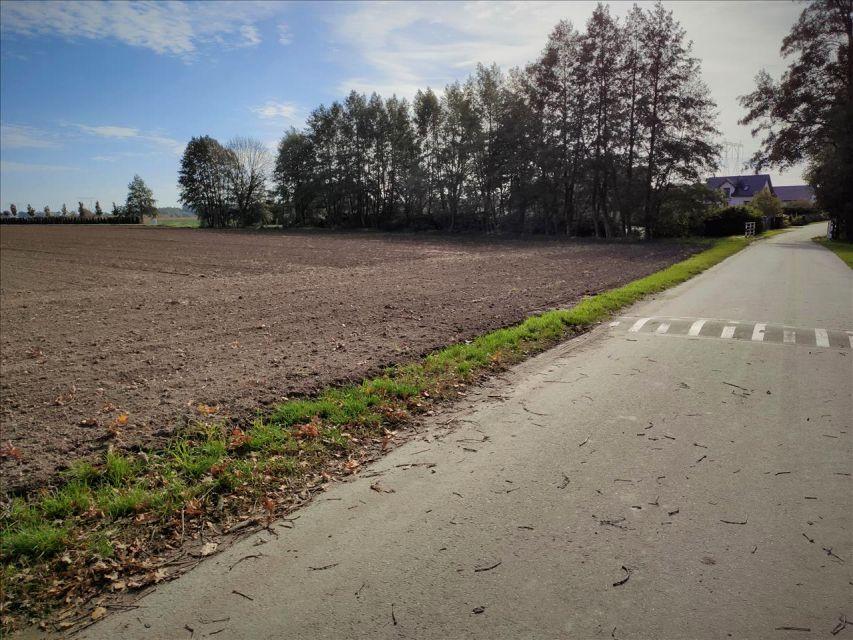 Działka budowlana Dobroszów Oleśnicki