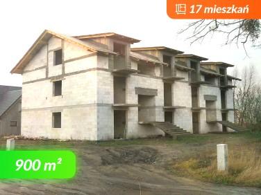 Budynek użytkowy Brodnica