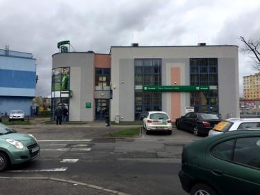 Budynek użytkowy Bydgoszcz