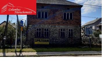 Dom Jaworzno sprzedaż
