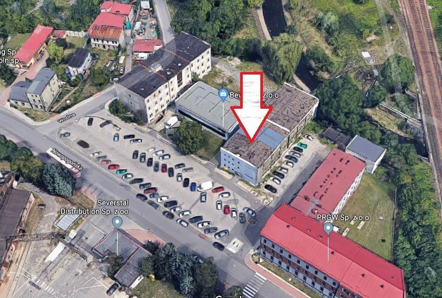 Lokal Sosnowiec sprzedaż