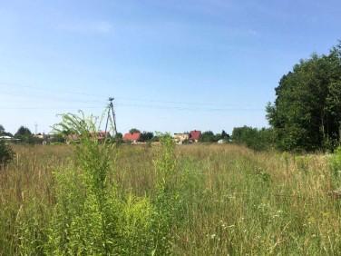 Działka budowlana Dąbrówka