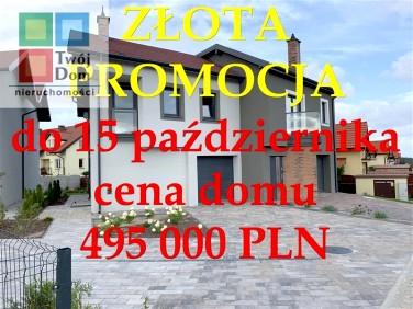 Dom Skwierzynka sprzedaż