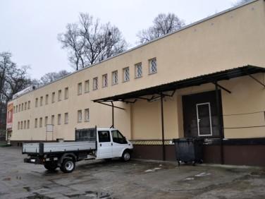 Budynek użytkowy Gryfino