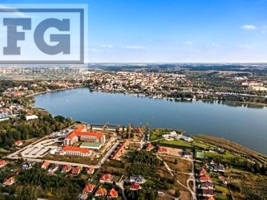 Działka usługowa Ostróda sprzedam