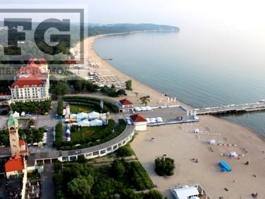 Mieszkanie Sopot sprzedaż
