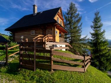 Dom Kluszkowce