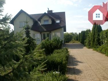 Dom Łęczna
