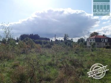Działka budowlana Zielona Góra sprzedam
