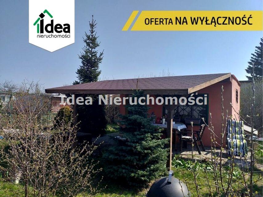 Działka rekreacyjna Bydgoszcz