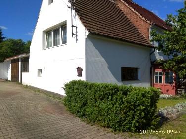 Dom Biedrzychowice