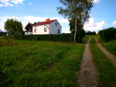 Dom Glinik Górny sprzedaż