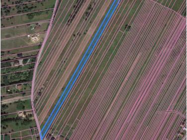 Działka budowlano-rolna Choroń
