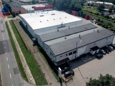 Budynek użytkowy Elbląg sprzedaż
