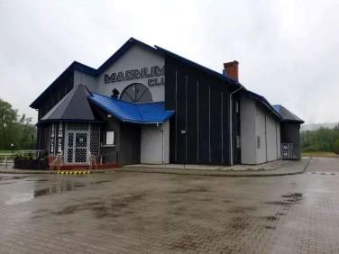 Budynek użytkowy Izdebnik