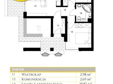 Mieszkanie Libertów