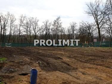 Działka inwestycyjna Sosnowiec