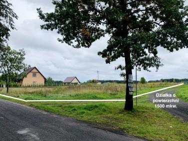 Działka budowlana Marianowo