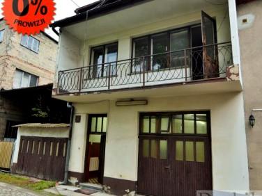 Dom Zembrzyce