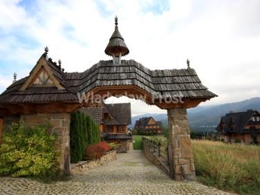 Dom Kościelisko