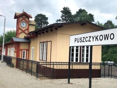 Działka budowlana Puszczykowo
