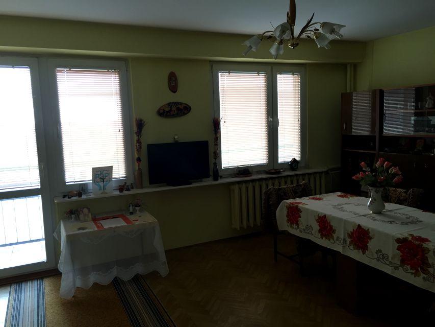 Mieszkanie Siedlce