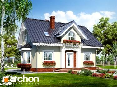 Dom Miszewko sprzedaż