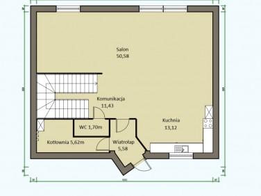 Dom Lubin sprzedaż