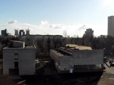 Budynek użytkowy Dąbrowa Górnicza